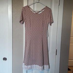 NWT Dress, size small
